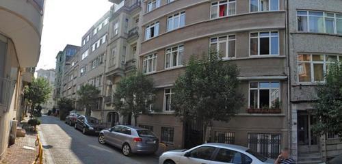 Panorama workout center — Cihangir Pilates — Beyoglu, photo 1