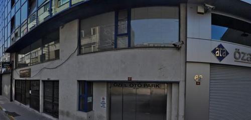 Panorama adult outpatient clinic — İstanbul Şişli Toplum Sağlığı Merkezi — Sisli, photo 1