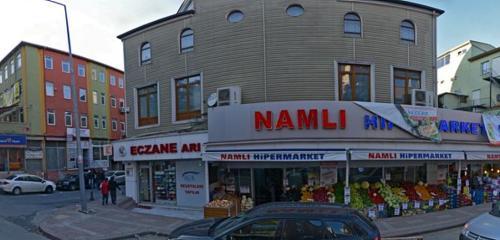 Panorama alışveriş merkezleri — Kağıthane Namlı Alışveriş Merkezi — Kağıthane, photo 1