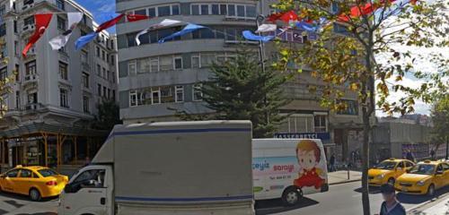 Panorama özel muayenehaneler — Dr. Fatma Banu Özer — Şişli, photo 1