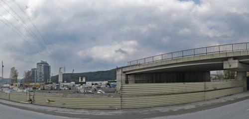 Panorama çocuk mağazaları — ebebek Vadistanbul AVM — Sarıyer, foto №%ccount%
