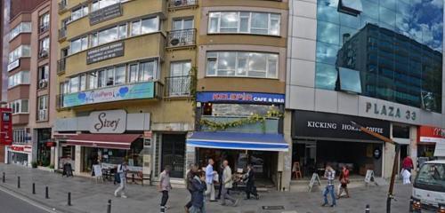 Panorama elektronik eşya mağazaları — Mac Atolyesi — Şişli, foto №%ccount%