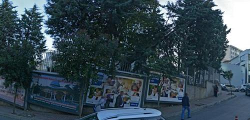 Panorama hospital — Şişli Hamidiye Etfal Eğitim Araştırma Hastanesi Radyasyon Onkoloji Servisi — Sisli, photo 1