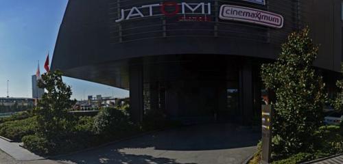 Panorama workout center — Pure Jatomi Fitness — Sisli, photo 1