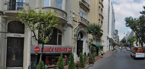 Panorama gayrimenkul yönetimi — Property Istanbul — Şişli, foto №%ccount%