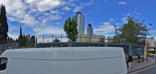 Panorama workout center — Fit In Time — Sisli, photo 1