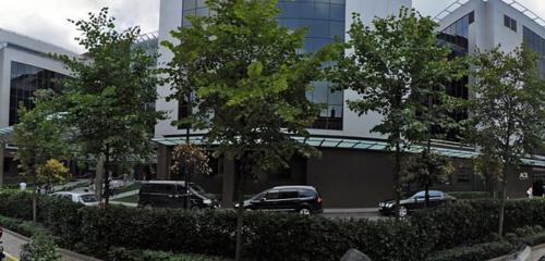 Panorama sanat galerileri ve merkezleri — Amerikan Hastanesi Sanat Galerisi — Şişli, photo 1
