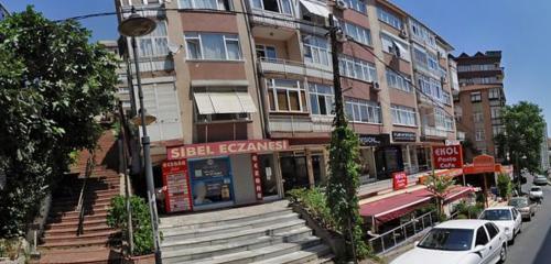 Panorama internet cafe — Black Playstation 3 Cafe — Sisli, photo 1