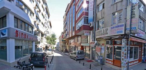 Panorama web tasarım hizmetleri — Opencart Türkçe — Şişli, photo 1
