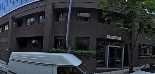Panorama üniversiteler — Koç Üniversitesi Hemşirelik Yüksek Okulu — Şişli, foto №%ccount%