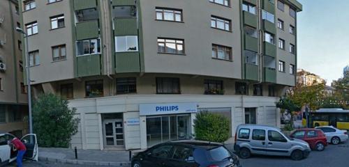Panorama elektrikli cihazların tamiri — Philips - Tezel Elektronik — Şişli, photo 1