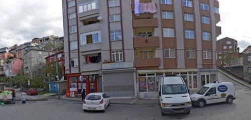 Panorama kuaförler — Ebru Kuaför ve Güzellik Merkezi — Sarıyer, foto №%ccount%