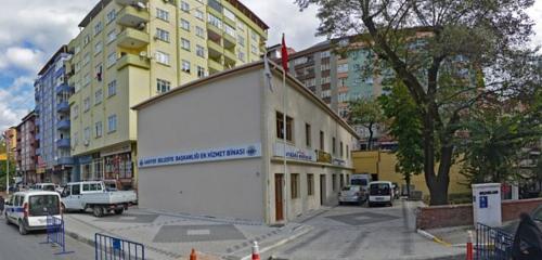Panorama güzellik salonu — Emy Güzellik Salonu — Sarıyer, foto №%ccount%