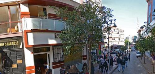Panorama tercüme büroları — Ekinoks Tercüme — Şişli, photo 1