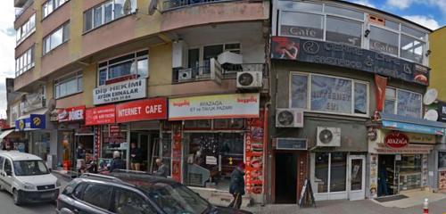 Panorama kuaförler — Yeşim Kuaför — Sarıyer, photo 1