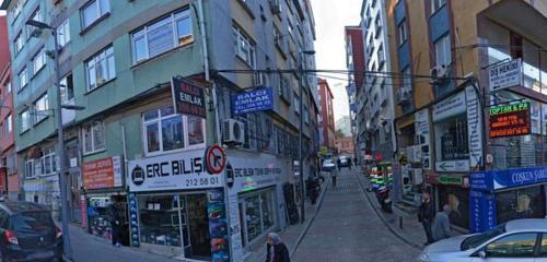 Panorama computer repairs and services — Yes Bilişim Notebook Bilgisayar Servis Hizmeti — Sisli, photo 1