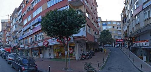 Panorama computer store — Dogan Computer Mecidiyekoy — Sisli, photo 1