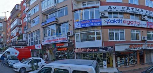Panorama computer repairs and services — Upel Bilgisayar — Sisli, photo 1