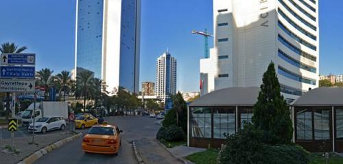 Panorama hastaneler — Msk Terrace Fulya Centre — Beşiktaş, foto №%ccount%