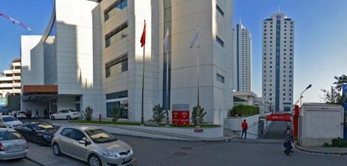 Panorama hospital — Acıbadem Fulya Hastanesi — Besiktas, photo 1