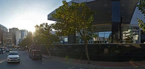 Panorama sports center — MACFit — Sisli, photo 1