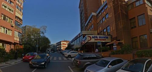 Panorama hospital — Gfnh -3 florence nightingale — Besiktas, photo 1