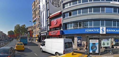 Panorama fitness club — Beşiktaş Jk — Besiktas, photo 1