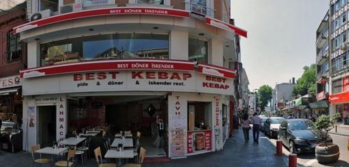 Panorama alışveriş merkezleri — Galeri İrfan Home — Beşiktaş, photo 1