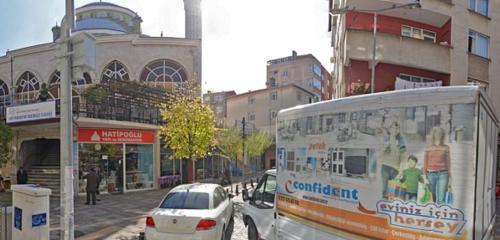Panorama elektrikli cihazların tamiri — Hilal Elektrik — Kağıthane, foto №%ccount%