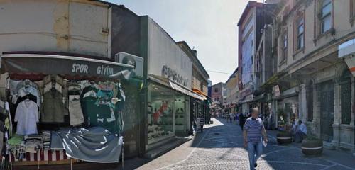 Panorama alışveriş merkezleri — Reflections — Beşiktaş, photo 1