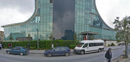 Panorama alışveriş merkezleri — Safir Teras Cafe/Restaurant — Kağıthane, foto №%ccount%
