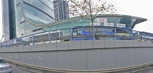 Panorama restoran — Subway — Kağıthane, foto №%ccount%