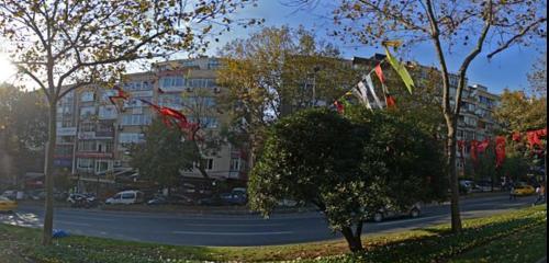 Panorama workout center — Trans Otto — Besiktas, photo 1