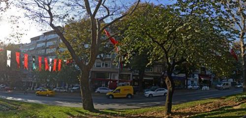 Panorama elektrikli cihazların tamiri — Istanbul Elektrik — Beşiktaş, photo 1