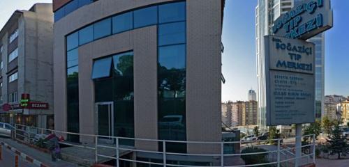Panorama hospital — Boğaziçi Tıp Merkezi — Besiktas, photo 1