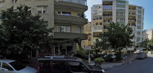 Panorama educational center — Beşiktaş JK Satranç Okulu — Besiktas, photo 1
