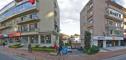 Panorama web tasarım hizmetleri — Solvepark Teknoloji — Beşiktaş, photo 1