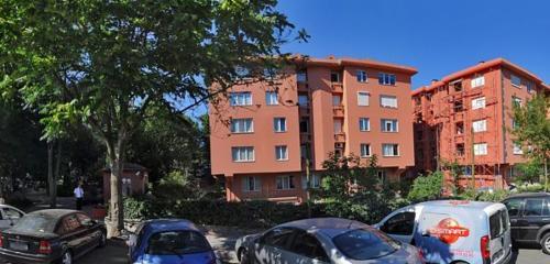 Panorama sports club, group — Yeni Levent Spor Kulübü — Besiktas, photo 1