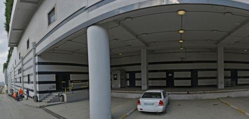 Panorama alışveriş merkezleri — MetroCity — Şişli, photo 1