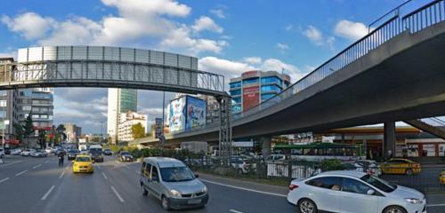 Panorama i̇nternet pazarlama şirketi — Diferon — Beşiktaş, foto №%ccount%