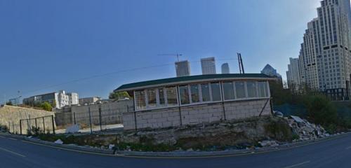 Panorama restoran — Kekik Maslak — Sarıyer, foto №%ccount%