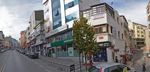 Panorama ayakkabı mağazaları — Eren Biyomedikal — Üsküdar, photo 1