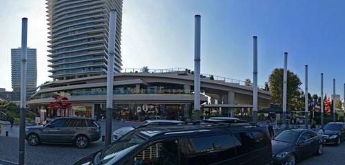 Panorama alışveriş merkezleri — Zorlu Center — Beşiktaş, photo 1