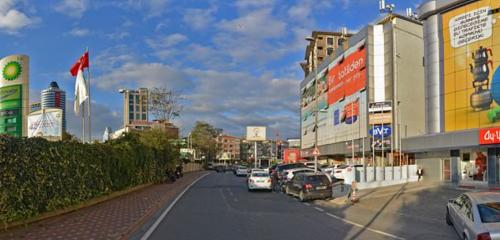 Panorama i̇nternet pazarlama şirketi — M-gen — Beşiktaş, foto №%ccount%