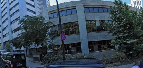 Panorama kafe — Teacaff Tea & Coffee Shop — Sarıyer, photo 1
