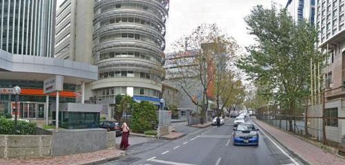 Panorama i̇ş merkezi — Oycan Plaza — Sarıyer, foto №%ccount%