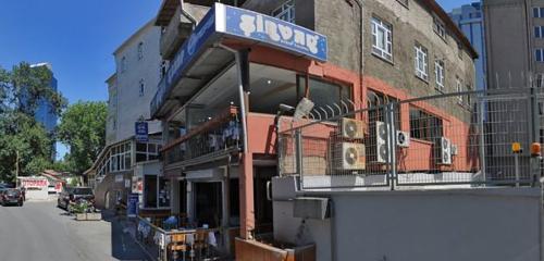 Panorama restoran — Şirvan Kebap Maslak — Sarıyer, foto №%ccount%