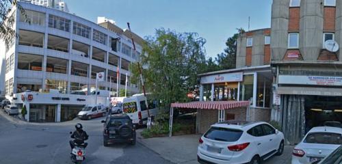 Panorama restoran — Hadee Ev Yemekleri — Sarıyer, foto №%ccount%