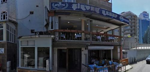 Panorama kafe — Tepsi Cafe & Restaurant — Sarıyer, photo 1