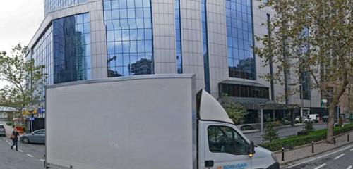 Panorama i̇ş merkezi — Park Plaza — Sarıyer, foto №%ccount%